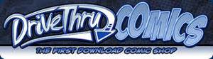 Drive Thru Comics